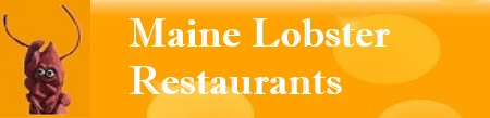 Maine Lobster Restaurants
