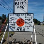 Crazy Dave's Pit BBQ